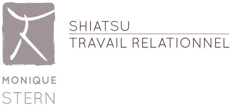 Logo Monique Stern Shiatsu TravailRelationnel